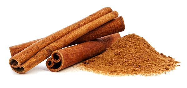 CinSulin Cinnamon